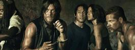THE WALKING DEAD 5 – IL TRAILER UFFICIALE