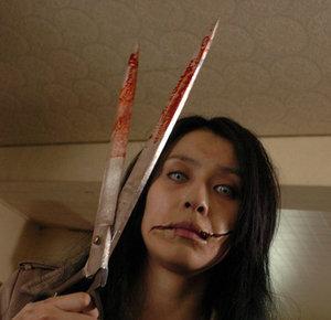 Serial killer per donne - 5 6